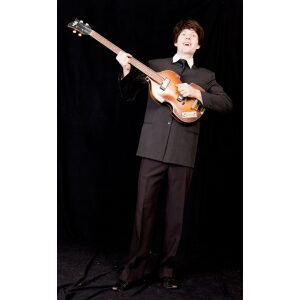 Poul McCartney