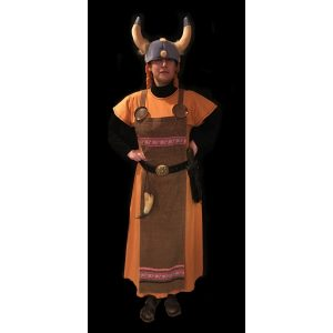 Vikinge madmor