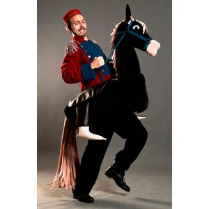 cirkus artist