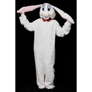 kanin langøret
