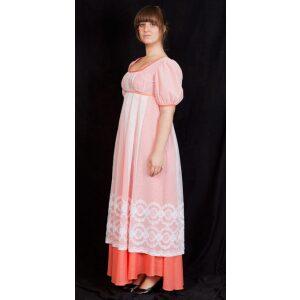 Empire kjole