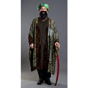 orientalsk pirat