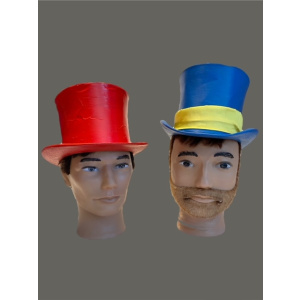 Høj hat cirkus