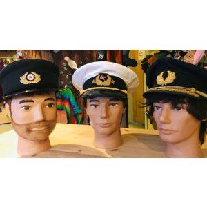 kaptajn kasket