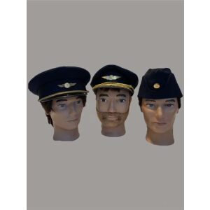 kasket pilot