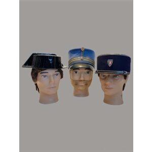 Militær hatte