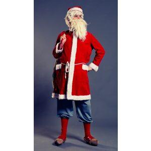 Julemand fløjl