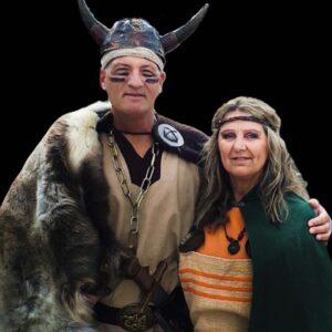 Vikingetid 790 - 1066 e.kr