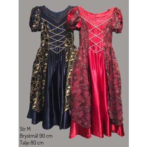 rokoko kjoler med perler