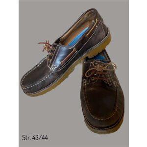Sailor sko