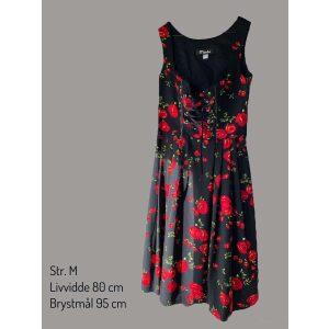 Tyroler kjole