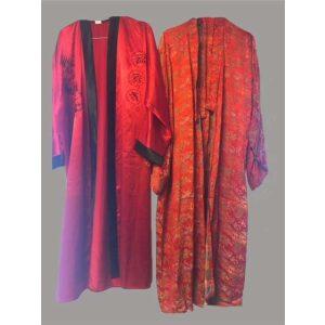 Kimono roede