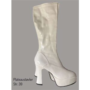 Plateau støvler